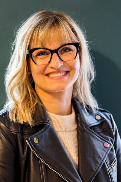 Kathrin Forster